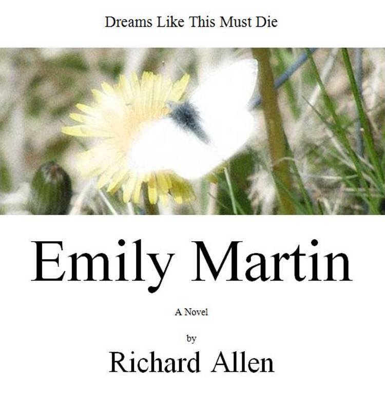 Emily Martin Cover